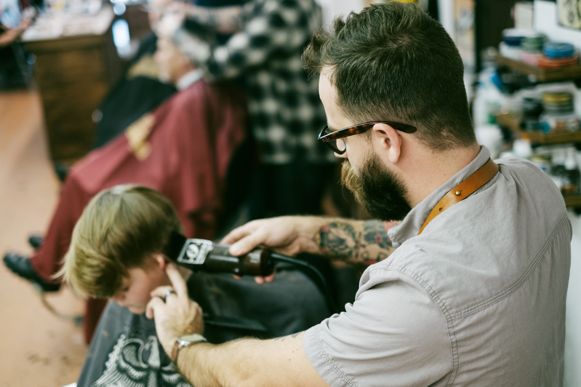 Social Distancing Tips For Salons